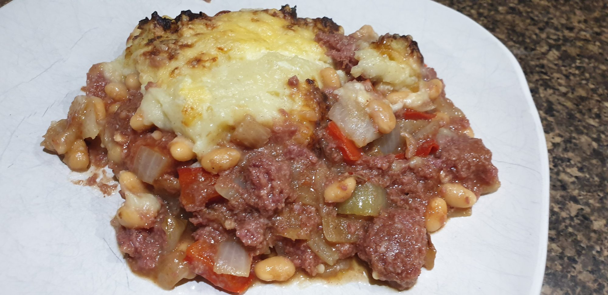 Corned Beef Hash Ninja Recipes Uk