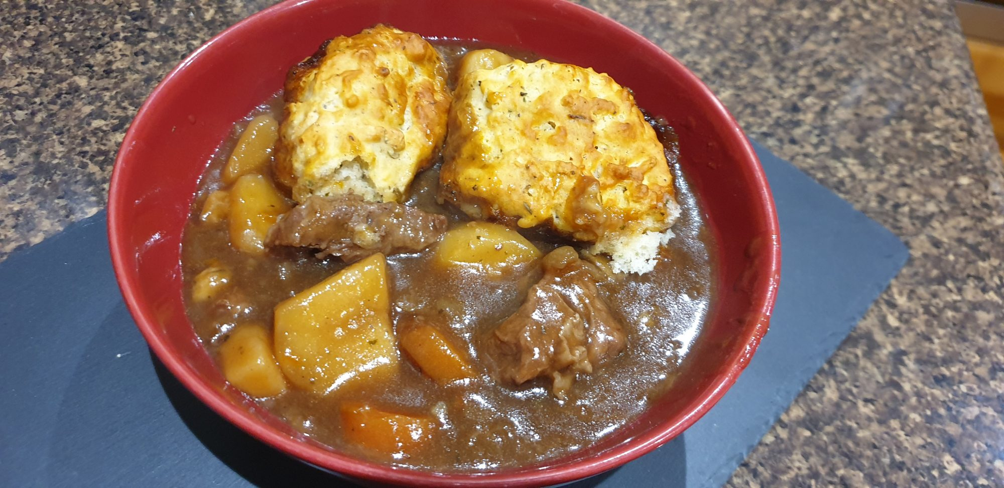 Beef Stew Dumplings Ninja Recipes Uk